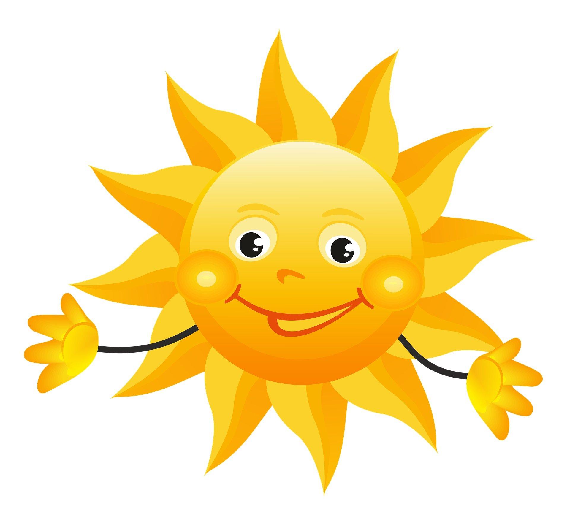 Słoneczko późno dzisiaj wstało, piosenka dla dzieci, tekst i melodia