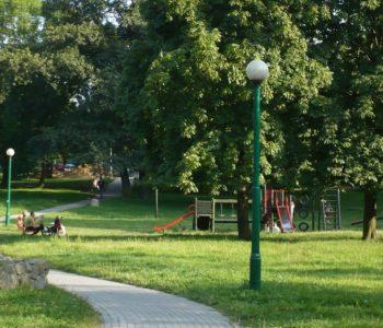 Park Niedźwiadków