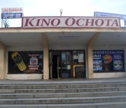 Kino Ochota