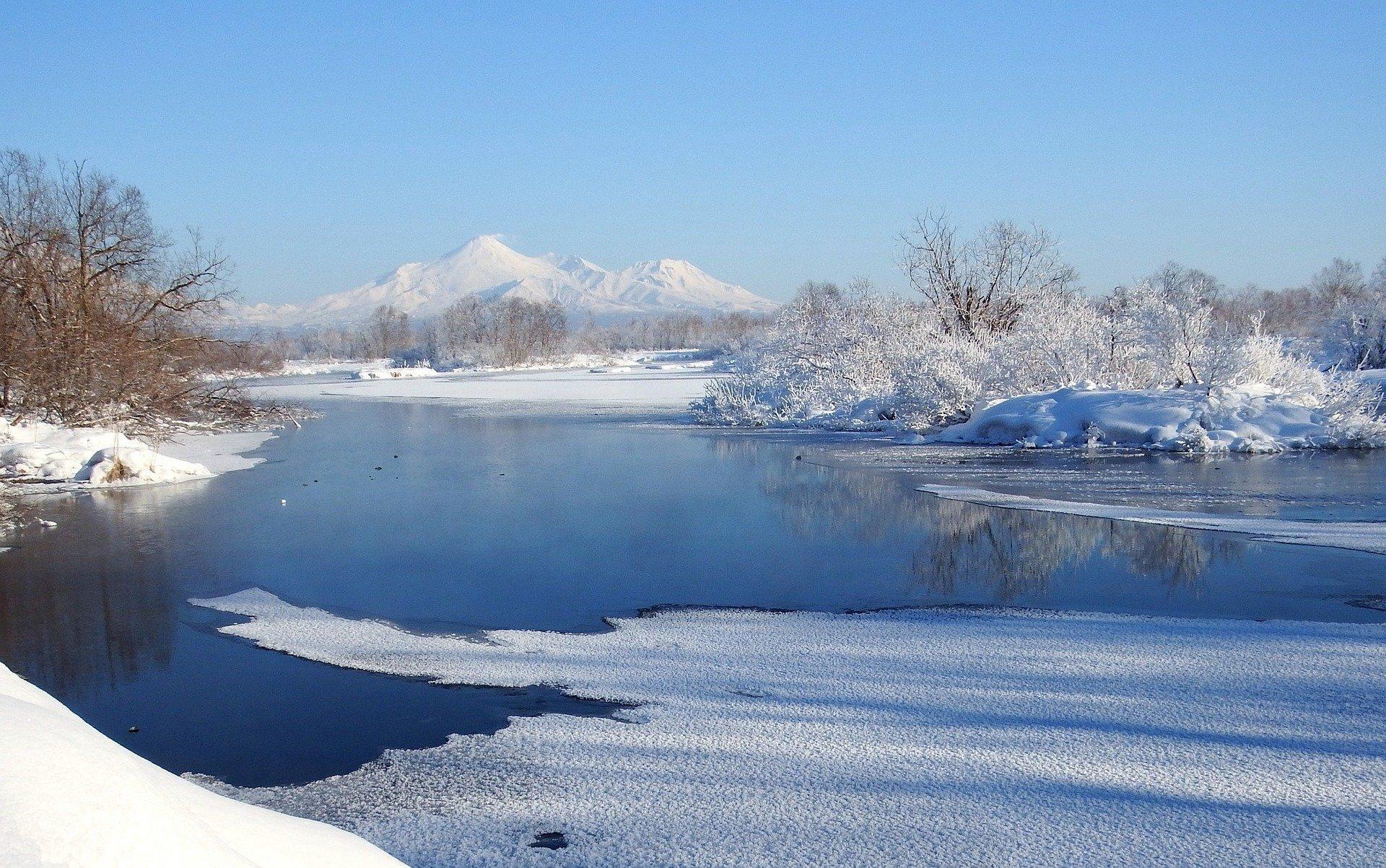Rzeka Zimowy Wierszyk Dla Dzieci Marii Konopnickiej