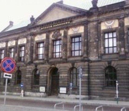 Muzeum Narodowe, Aleje Karola Marcinkowskiego 9