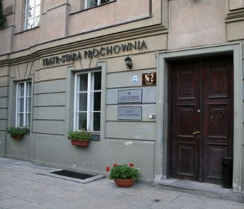 Stara Prochownia