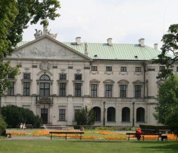 Pałac Krasińskich