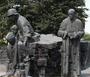 pomnik Powstańców z Powstania Warszawskiego