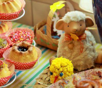 Wielkanoc, wierszyk dla dzieci na święta