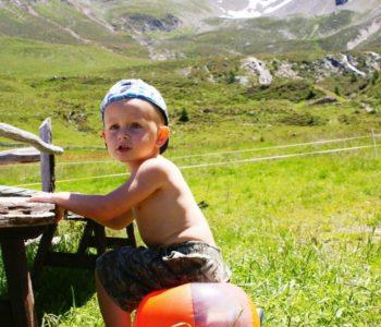 Włoskie Alpy… wierszem:)