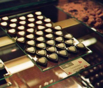Czekolada, czekolada...