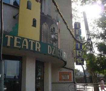 Teatr Dzieci Zagłębia