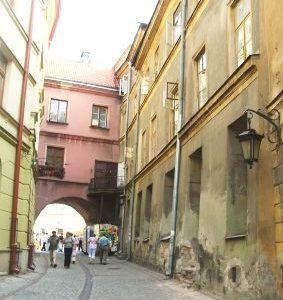 Brama Rybna