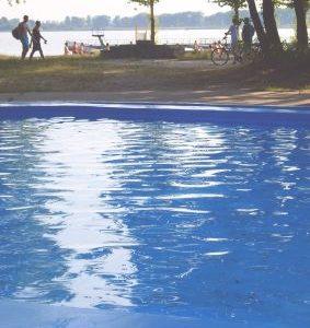 basen dla maluszków
