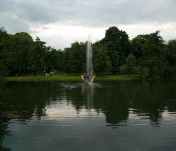 Park Reymonta