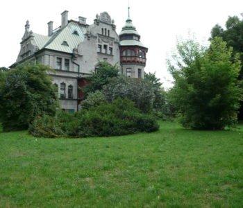 Park im. ks. bp. Michała Klepacza