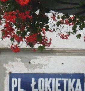 Plac Łokietka