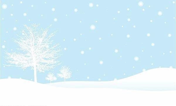 zima zimie nierówna, wierszyk dla dzieci na zimę