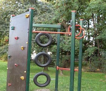 Park przy Rybnickiej