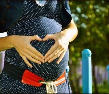 Odżywianie w czasie ciąży