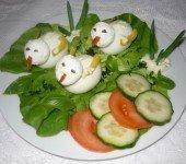Jajko – symbol życia. Przepisy z jajem!