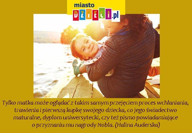 Cytaty O Matce Na Dzień Matki Złote Myśli O Mamie Najpiękniejsza