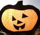 Upiorne pomysły na Halloween dla dzieci