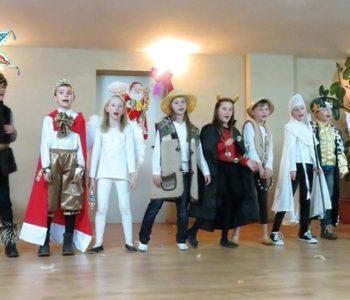 Na świąteczną nutę – konkurs kolęd i pastorałek w Zgierzu