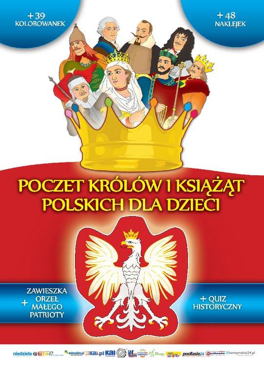 Poczet królów i książąt polskich. Recenzja