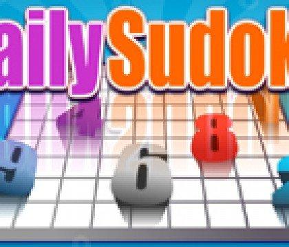 Codzienne Sudoku