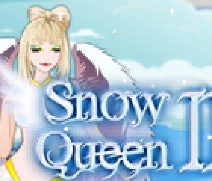 Królowa Śniegu 3