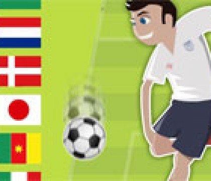 Mistrzostwa świata w piłce nożnej 2010