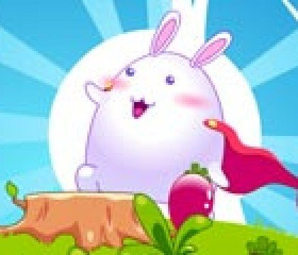 164Rabbit-Save-the-World
