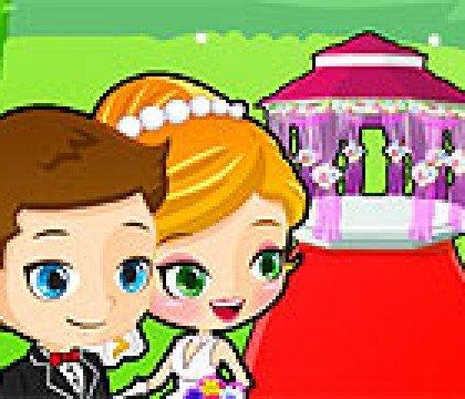 Romantyczny ślub