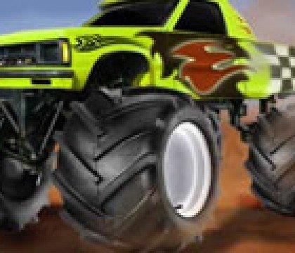 Wyścigi Speed trucks
