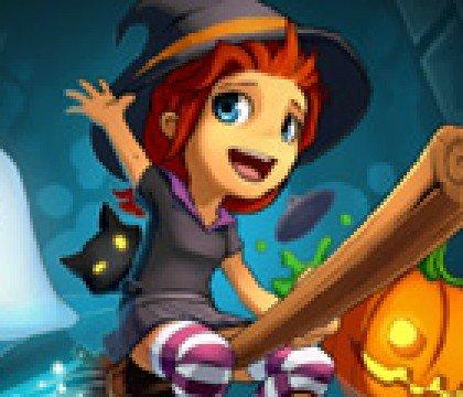 Emily i Magiczny Labirynt