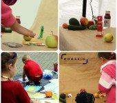 Momakin - warsztaty dla szkół i przedszkoli