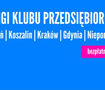 Klub Przedsiębiorczych Mam w Krakowie