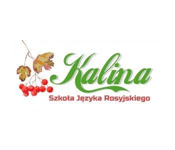 Kalina Szkoła Języka Rosyjskiego logo