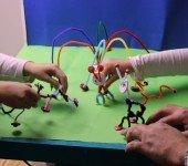 Twórcze warsztaty animacji z Momakin