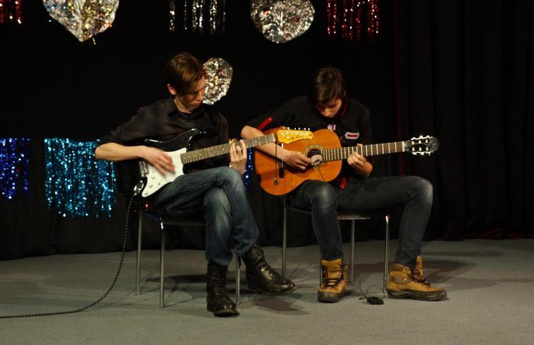 BOK Lutnia - koncert