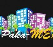 Paka-MER-a logo