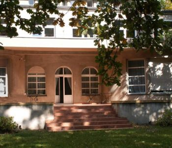 Poleski Ośrodek Sztuki - siedziba