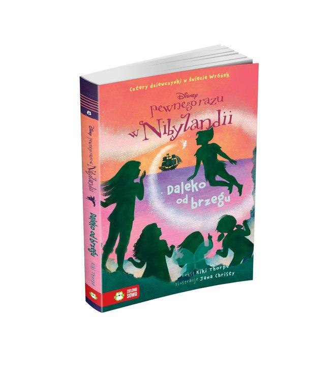 Pewnego razu w Nibylandii – nowe tytuły serii