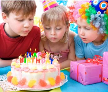 Urodziny w Baby Club Cafe