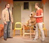 Teatr Mały w Manufakturze - Zwariować można