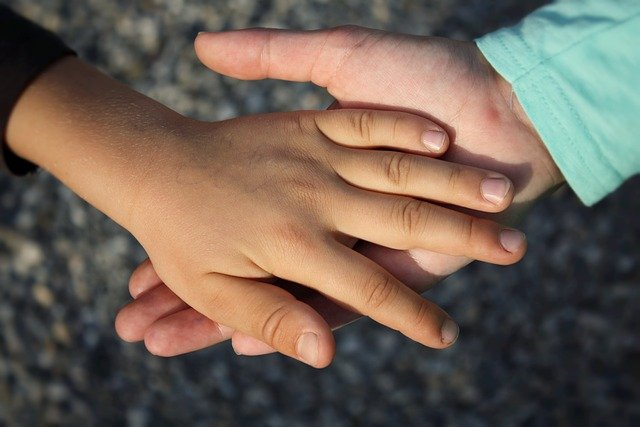 pomoc dla dzieci