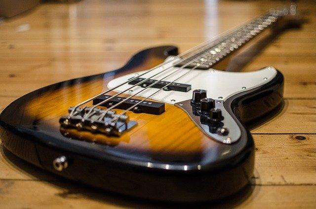 Instrument - gitara
