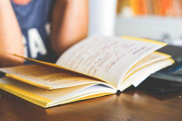 Książka i dziecko