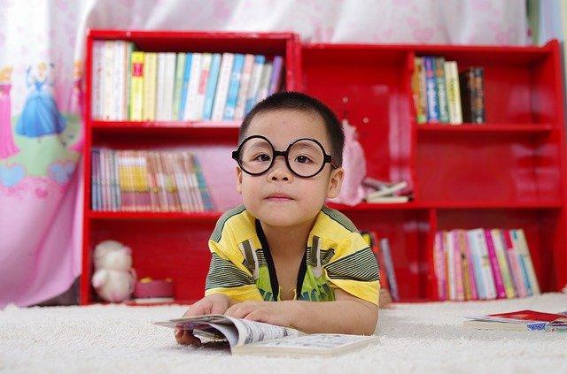 Książka Dziecko