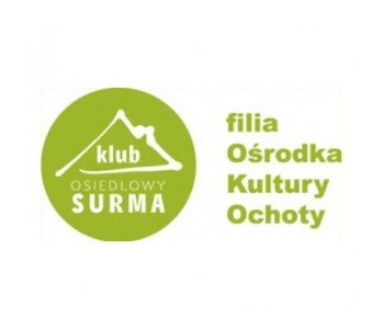 Klub Osiedlowa Surma oferta dla dzieci z rodzicami