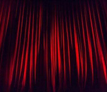 Teatr kurtyna