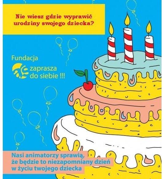 Urodzinki w Fundacji Ars