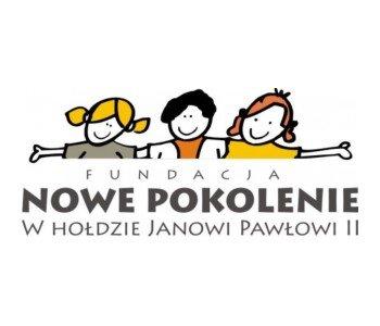 FUNDACJA NOWE POKOLENIE logo BIG